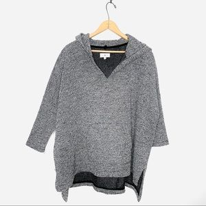 Lou & Grey | Hooded Pullover